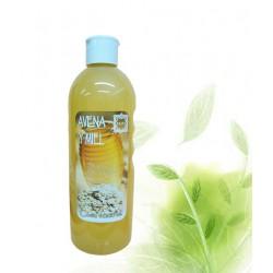 Shampoo para Cuerpo con Avena y Miel