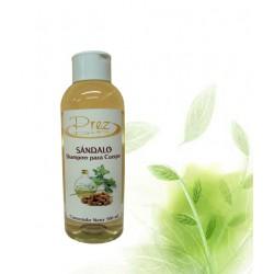 Shampoo para Cuerpo Sándalo